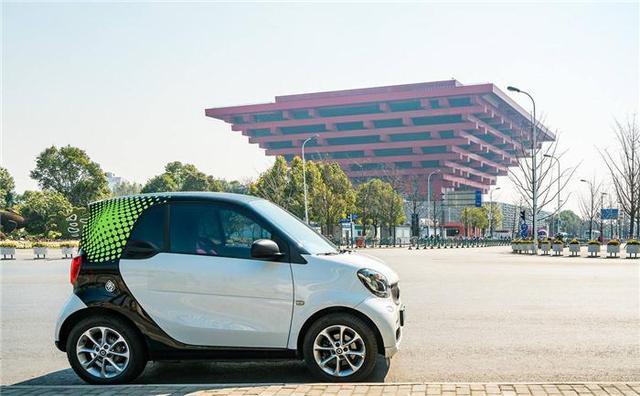 共享经济的风口下,共享汽车为何迟迟没有飞起来?