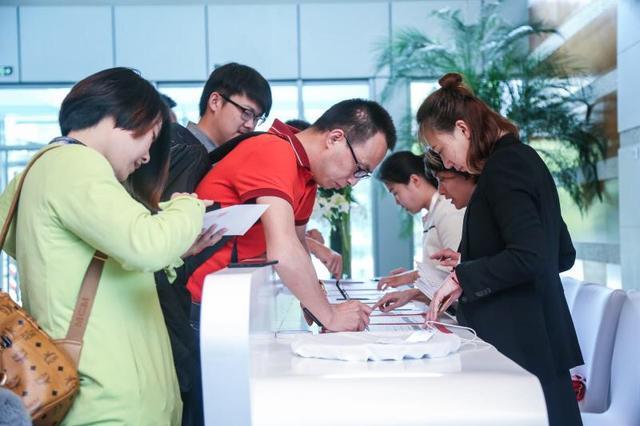 21家首批4S店签约红旗渠道建设开新篇