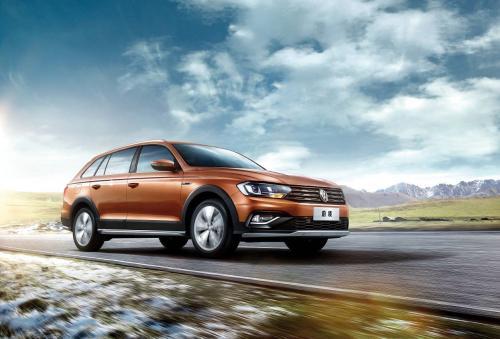 同比增长8.4% 一汽-大众大众品牌10月热销13.38万辆