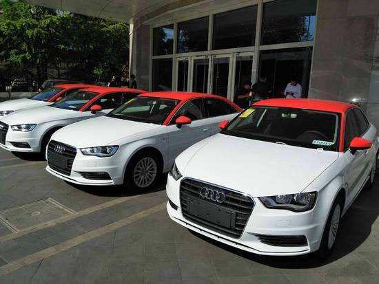 EZZY资金链断裂解散 共享汽车行业已现分岔口