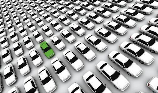 2017车市微增长大局已定 自主品牌表现持续刷新