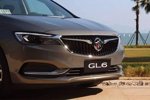 试驾别克GL6:三缸机抖吗?动力够吗?空间够吗?