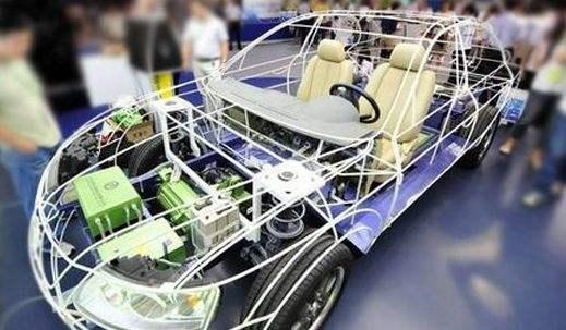 新造车企业已突破60家 产品表现成下一步融资关键