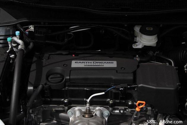 在动力部分,新款奥德赛依旧搭载2.4L自然吸气发动机,这款发动机的最大功率为186马力,峰值扭矩为243牛·米。在传动系统部分,新款车型均搭载CVT变速箱。