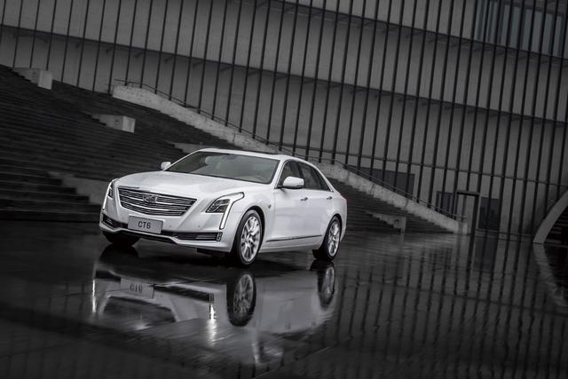 通用汽车3月在华销量达35万辆 凯迪拉克同比增长46%