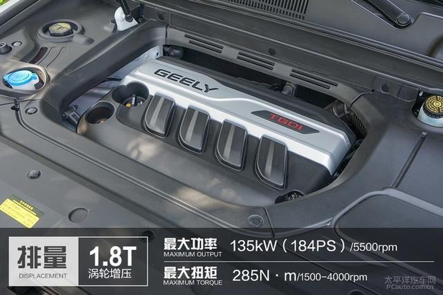 大空间高性价比 新上市10万元优质SUV
