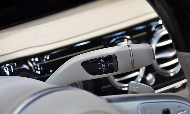 高端专属 迈巴赫S 680双调典藏型预售330万
