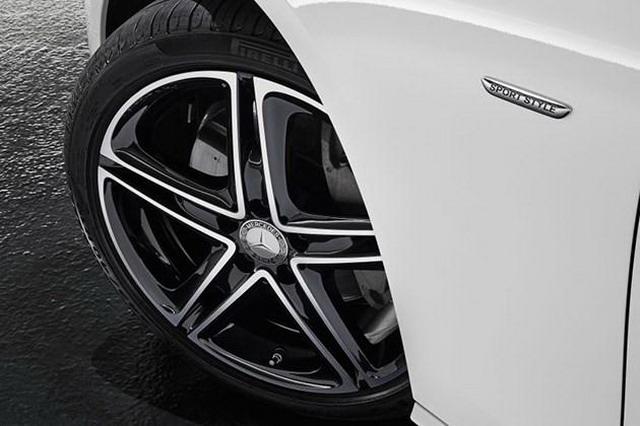 奔驰AMG E53/Estate官图发布 搭3.0T混动系统