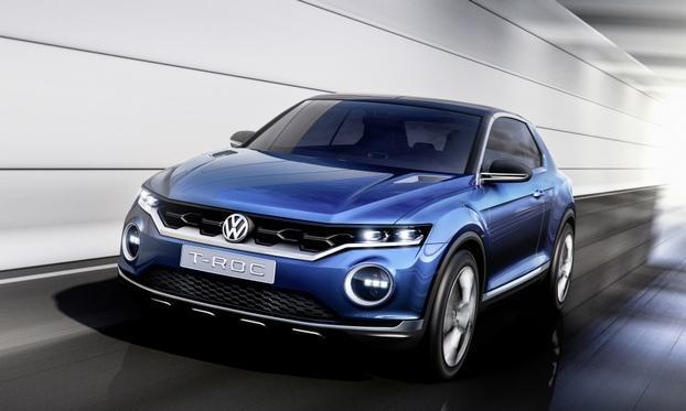 大众品牌在华新战略:聚焦SUV 力推互联和低排车型