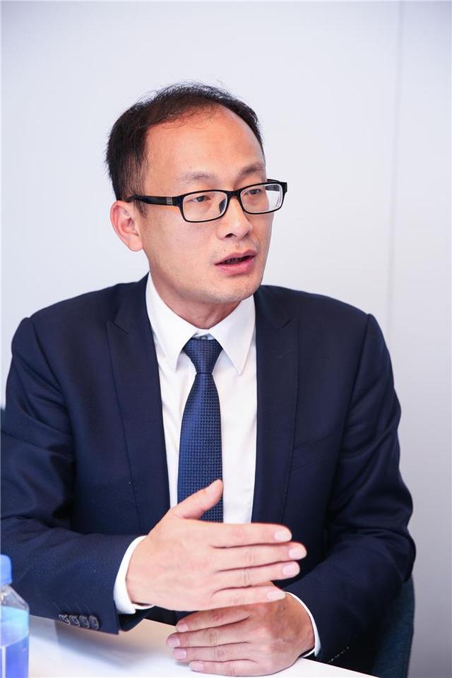 学习中国发展经验?捷豹路虎发布在华新五年计划