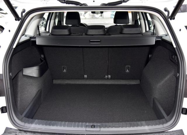 不到25万元就能买中型SUV 四款热门车型推荐