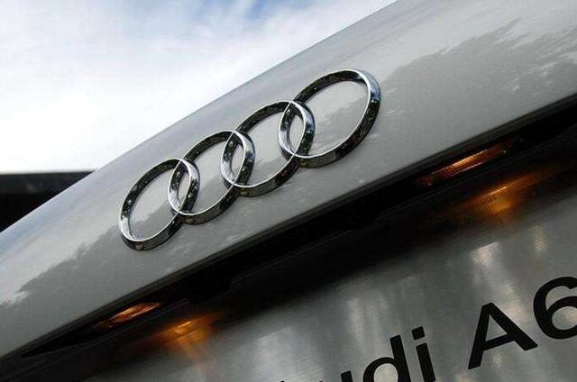 奥迪宣布下调在华车型官方指导价 最高降幅1.8万
