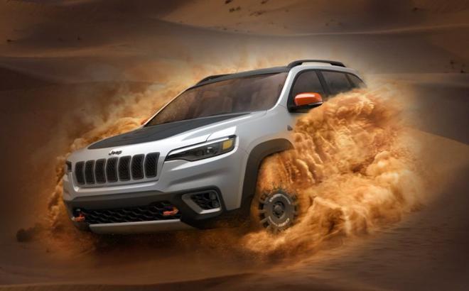 FCA未来5年Jeep打头阵 克莱斯勒品牌前景堪忧
