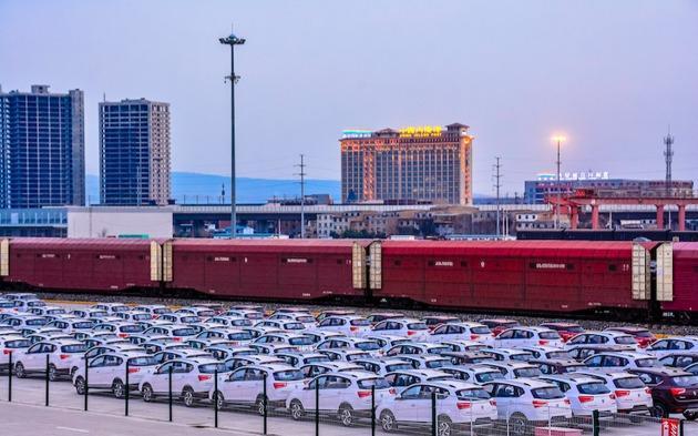 5月份进口汽车价格明显下降 消费者持观望态度