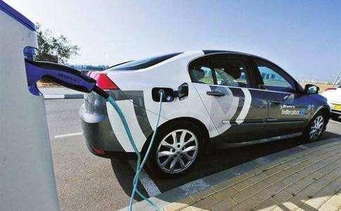 中国电动汽车企业近500家 分析称仅1%能存活