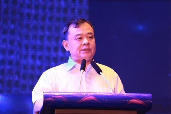 中国国际贸促会汽车行业分会会长 王侠