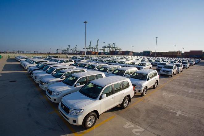 汽车进口关税下调效应释放 7月份进口增幅超预期