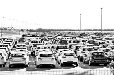 车市或继续下滑:优惠政策退出 三四线消费不足
